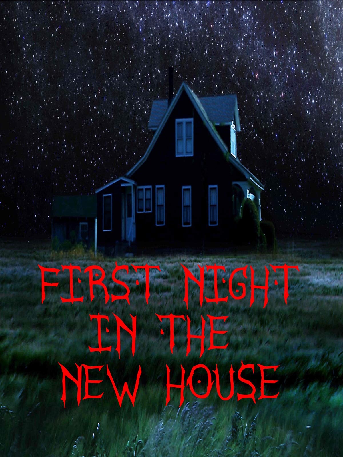 First Night in the New House on Amazon Prime Video UK
