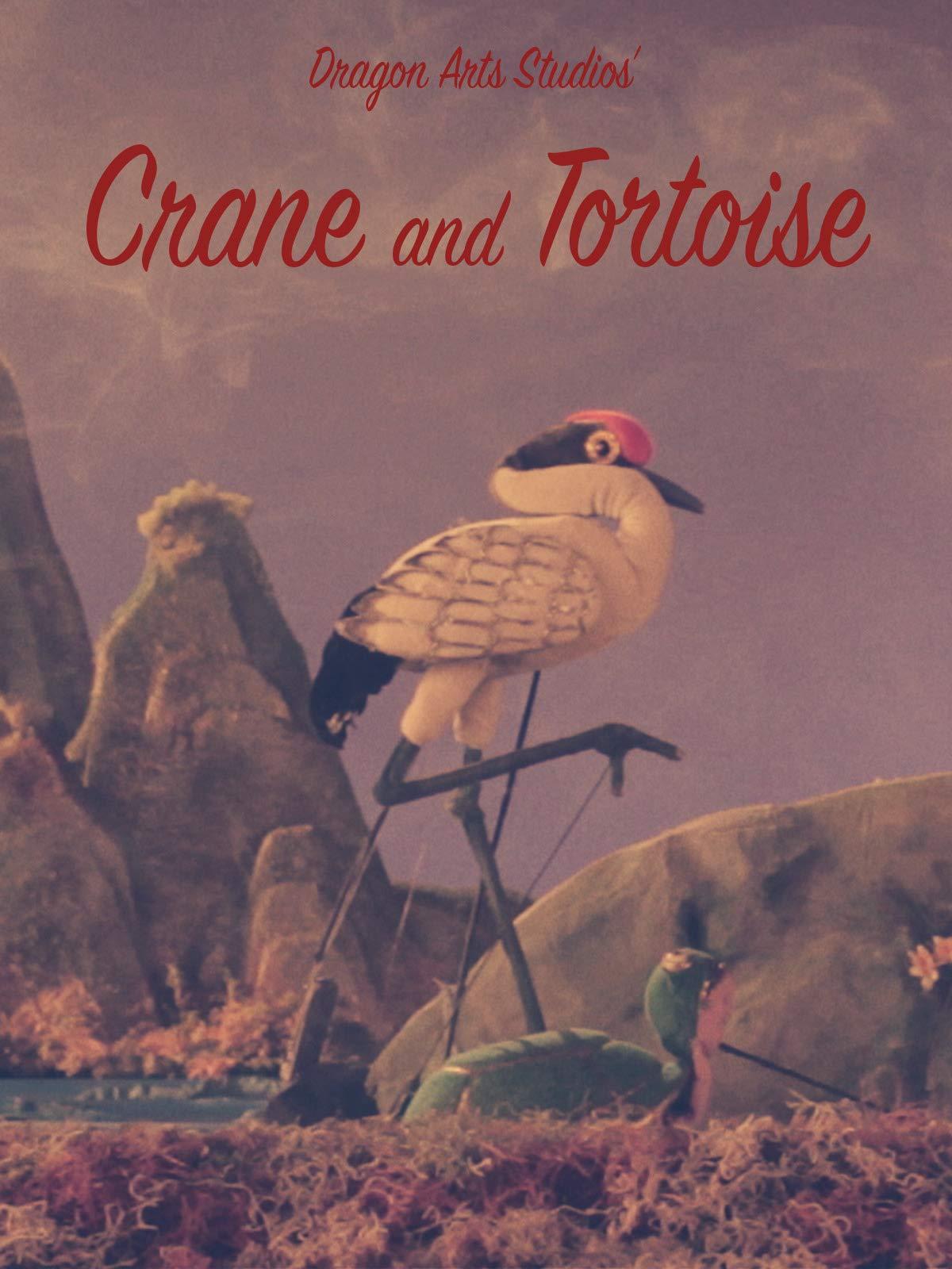 Crane and Tortoise on Amazon Prime Instant Video UK