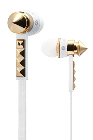 Beats Heartbeats In-Ear Headphone (White) (Discontinued by Manufacturer)