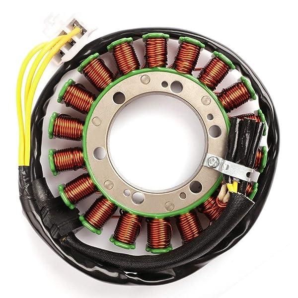 Motorcycle Magneto Generator Stator Coil For Aprilia SRV850 Mana 850 for Gilera GP 800 07-16 Motor Coil Accessories