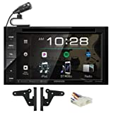 Kenwood DVD/iPhone/Android/Bluetooth Player Receiver for 2001-2003 Toyota RAV-4