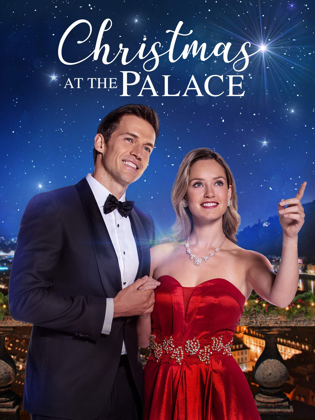 Christmas At The Palace on Amazon Prime Video UK