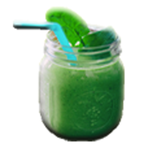 Yogurt Smoothie Healthy front-1029211