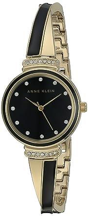 Anne Klein AK/2216BKGB Karóra