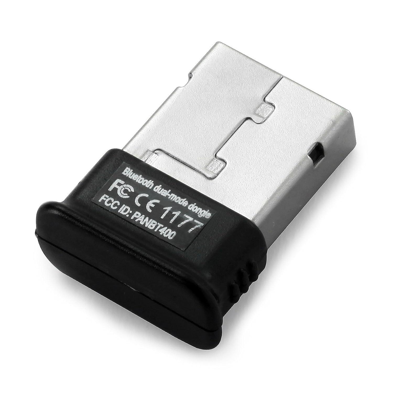 (Broadcom BCM20702 Chipset) UtechSmart USB Bluetooth 4.0 Low Energy Micro Adapter (Windows 8, 7