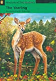 "Image of ""The Yearling"" Book and CD-ROM Pack: Level 3 (Penguin Active Reading (Graded Readers))"