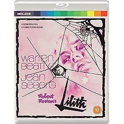 Lilith [Blu-ray]
