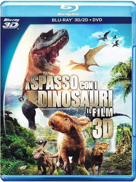 A spasso con i dinosauri 3D (2013) .mkv Bluray 1080p x264 H.SBS AC3 DTS ITA/ENG