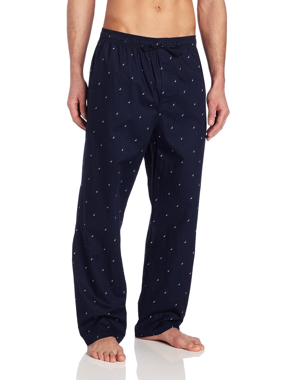 Nautica Men's Woven J-Class Pajama Pant nautica men s woven j class pajama pant