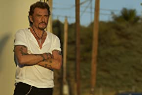 Image of Johnny Hallyday