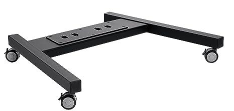 Vogel's PFT 8530 - Kit de sujección (108,6 cm, 84,9 cm, 15,5 cm) Negro