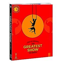 Greatest Show On Earth [Blu-ray]