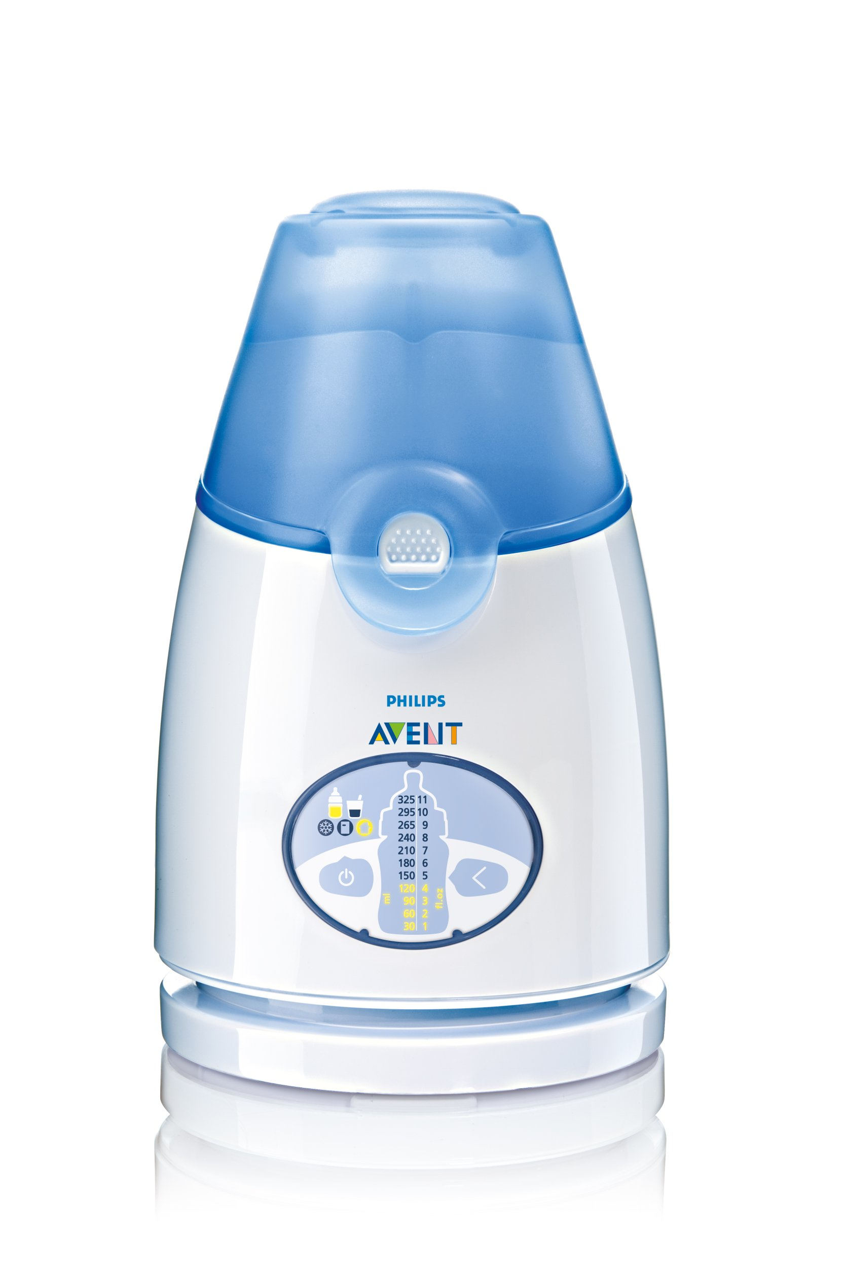 Philips AVENT iQ Food/Bottle Warmer