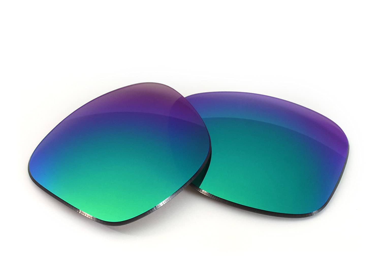 FUSE+ Lenses for Spy Optic Quinn Sapphire Mirror Polarized Lenses oom control for eng lenses