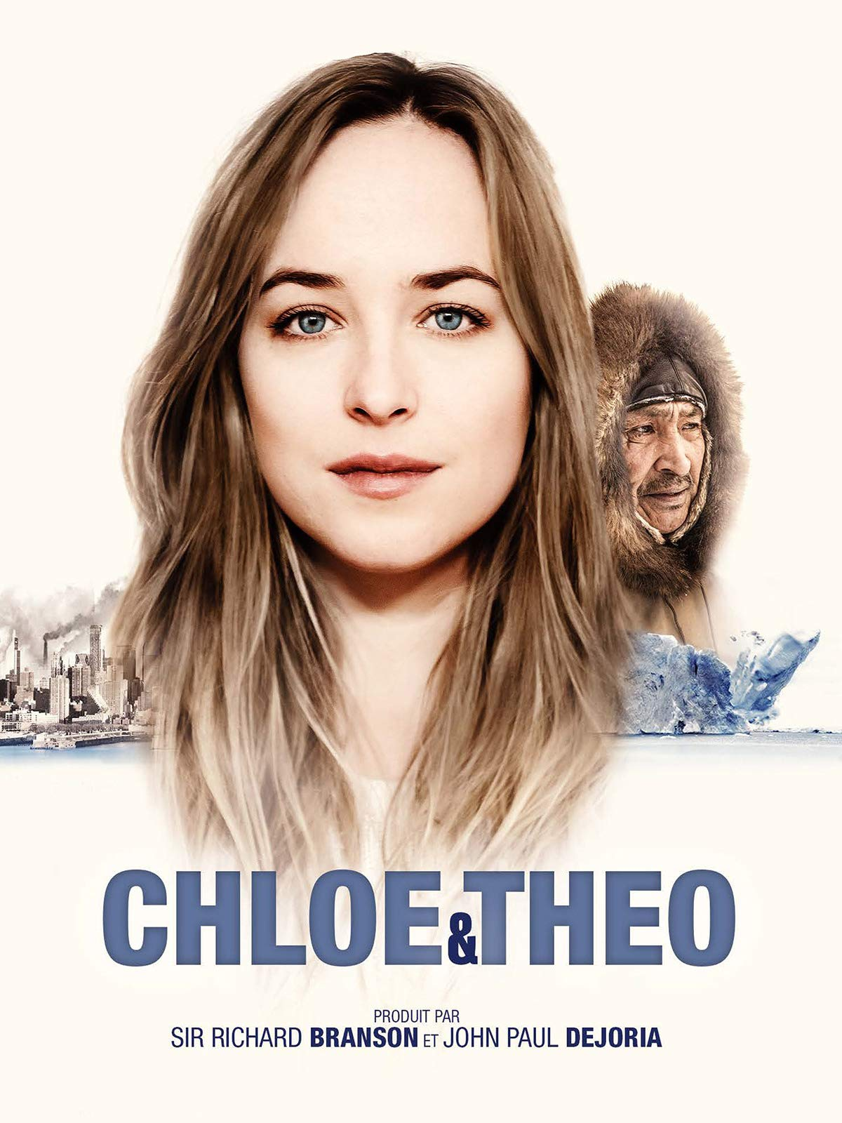 Chloe & Theo on Amazon Prime Instant Video UK