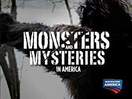 Monsters and Mysteries in America Season 1