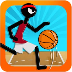 Stickman Slam Dunk from Game Chefs