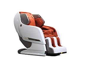 Iyashi Massage Chair By Infinty