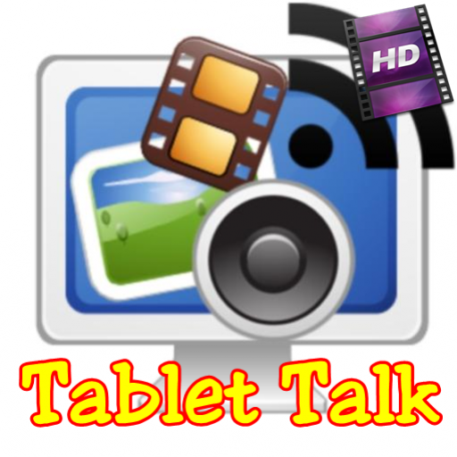 Tablet Talk