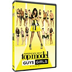 America's Next Top Model – Cycle 21