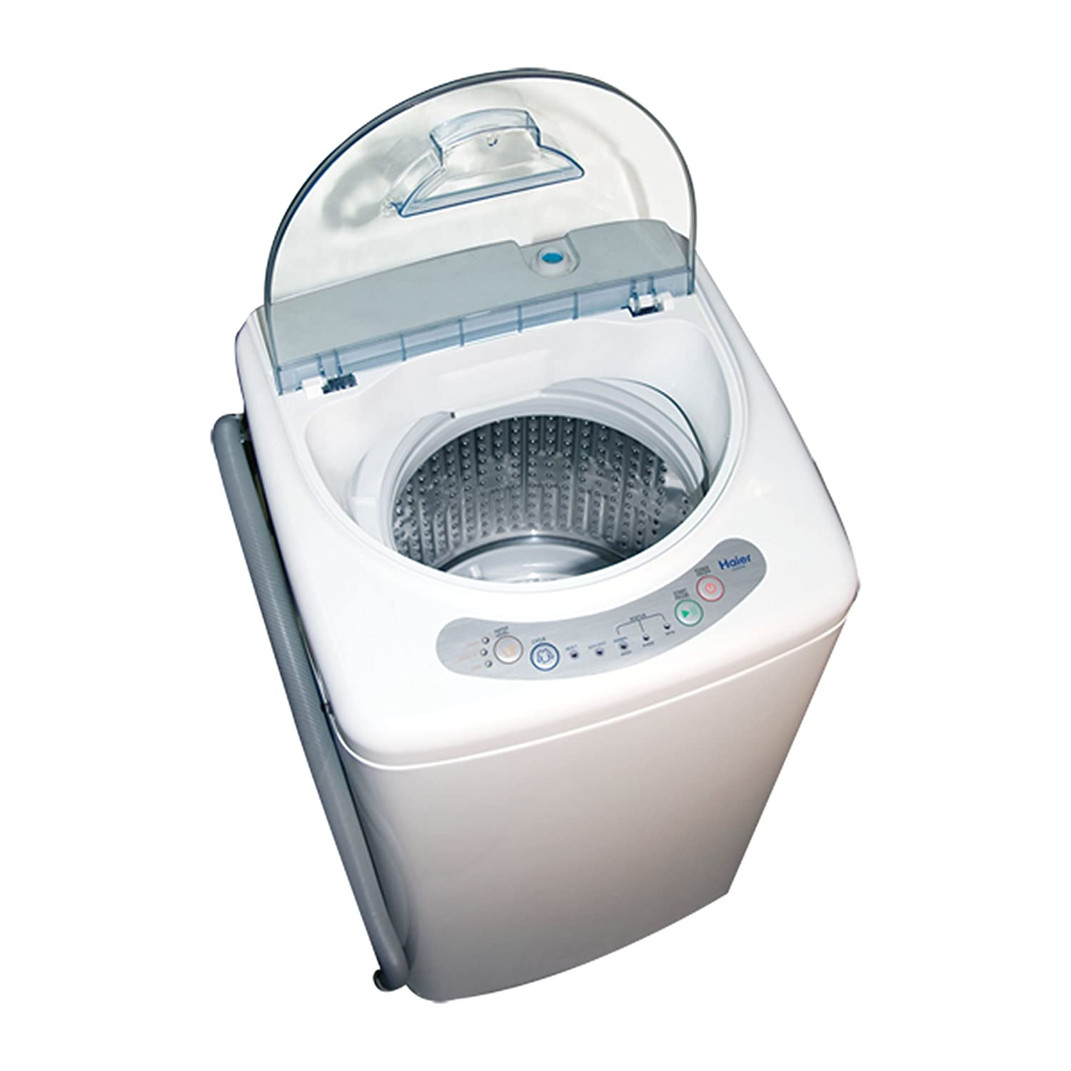 A Mini Washing Machine For Your Mini Living Space