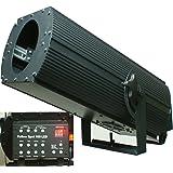 Eliminator Lighting Follow Spot 100 LED Lighting (Tamaño: 288