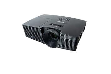 Optoma W316 Vidéoprojecteur 3D DLP 3000 WXGA 3400 Lumen HDMI