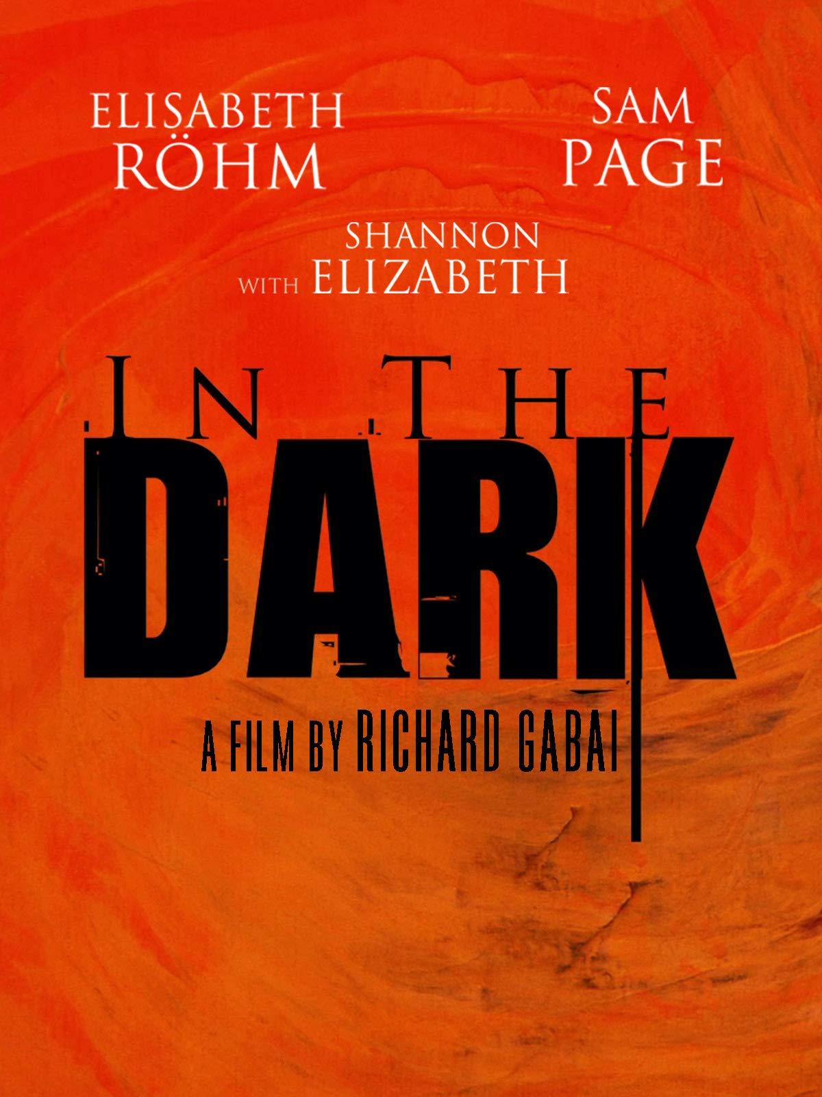 In The Dark on Amazon Prime Video UK