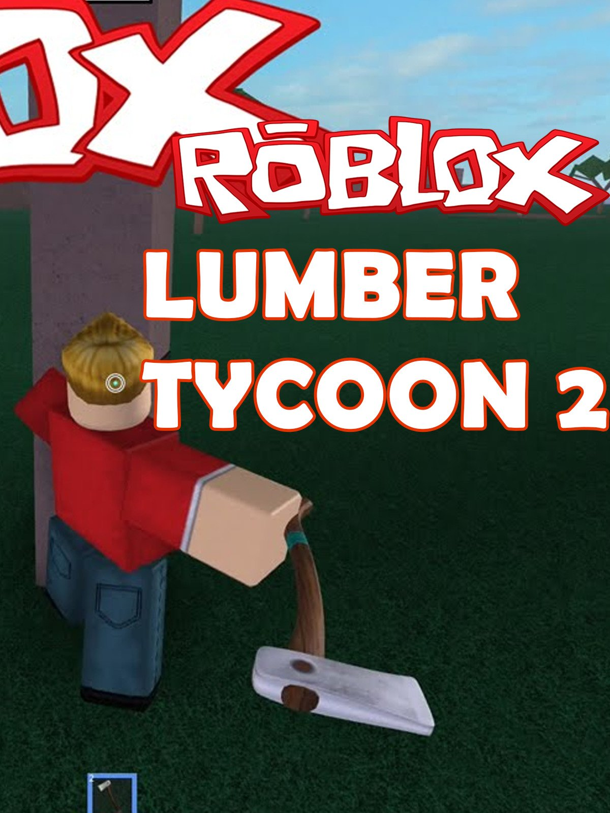 Clip: Lumber Tycoon 2 | Roblox