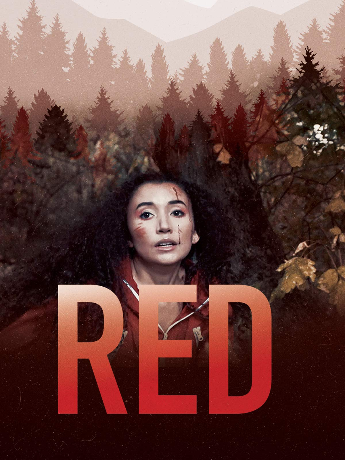 Red on Amazon Prime Video UK