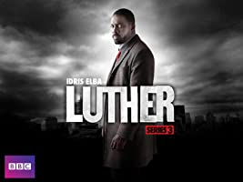 Luther, Season 3
