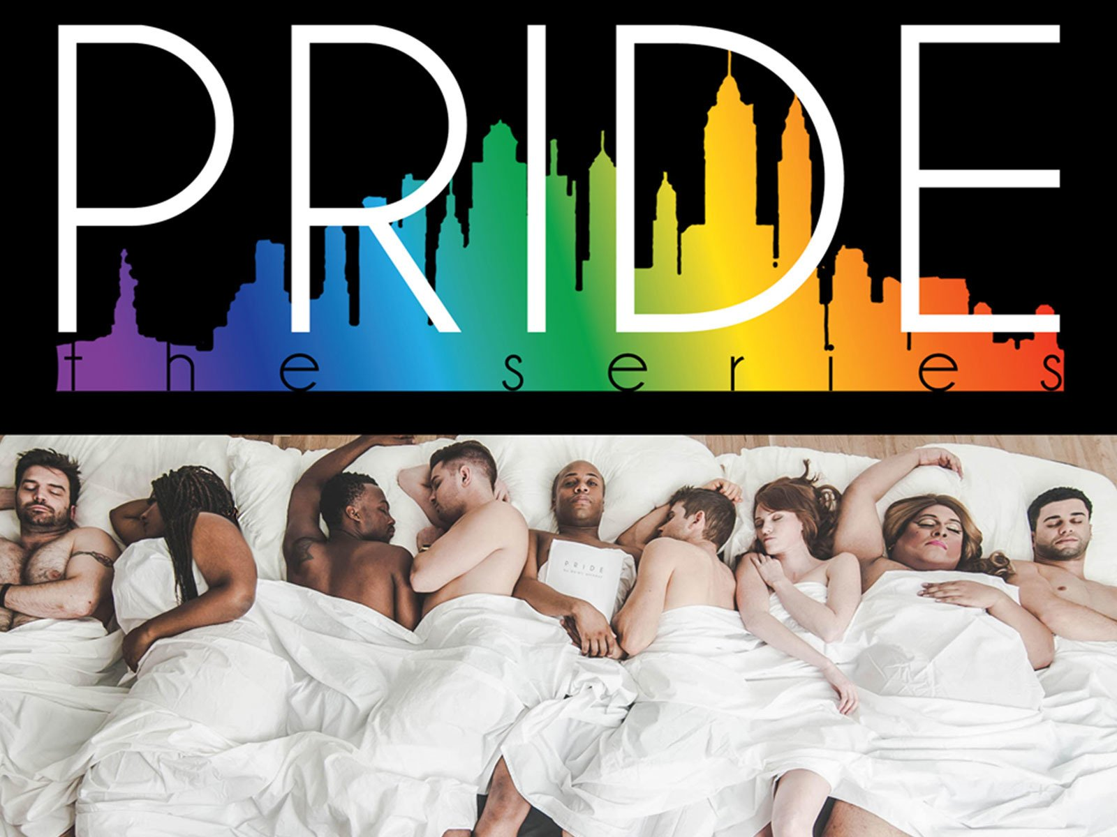 Pride: The Series