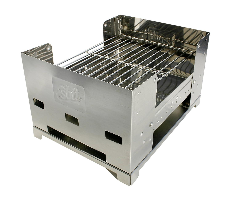 Esbit Grill BBQ Box