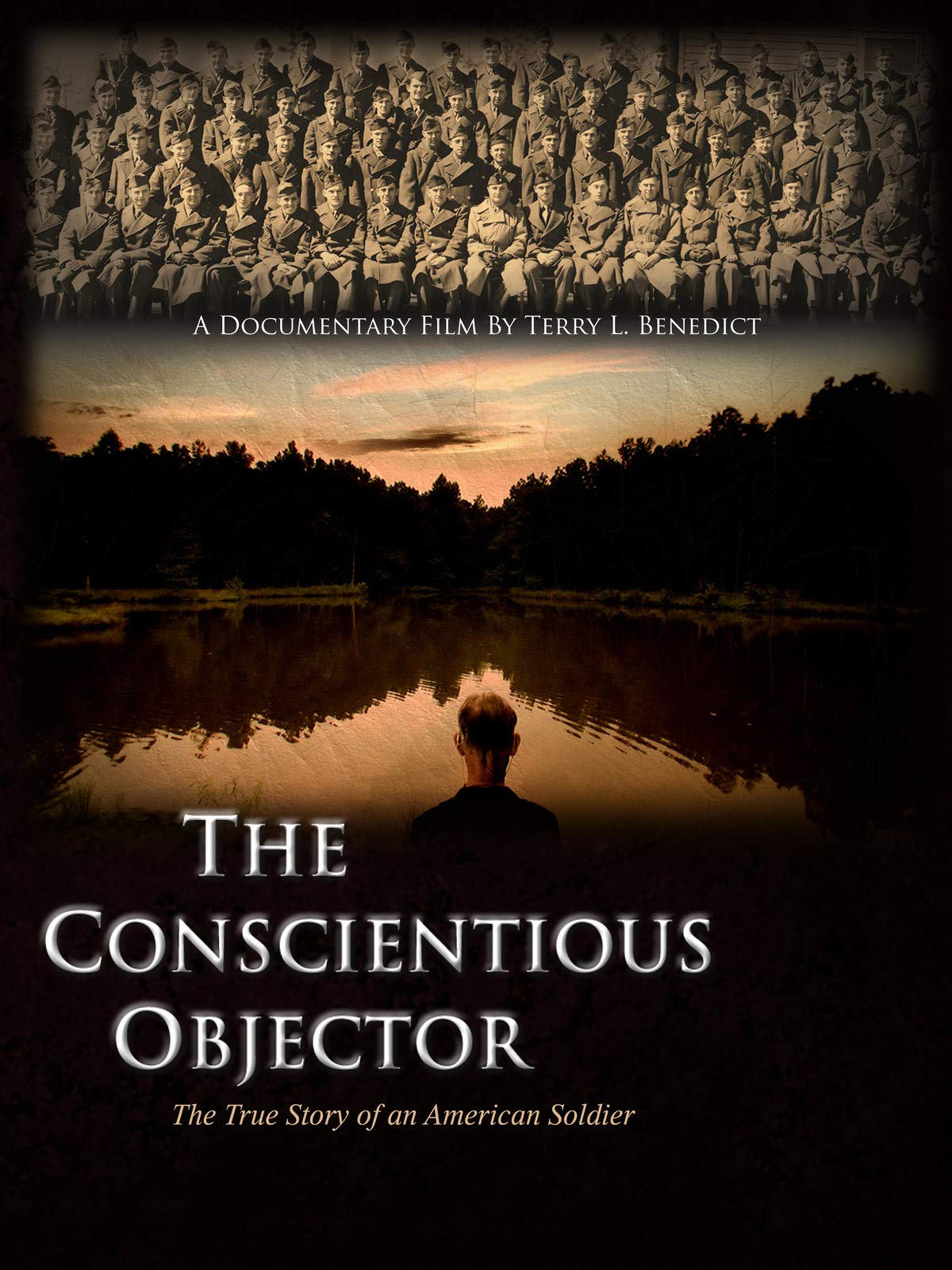 The Conscientious Objector on Amazon Prime Video UK