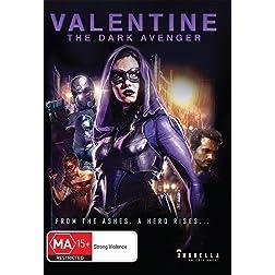 Valentine: The Dark Avenger NTSC/0