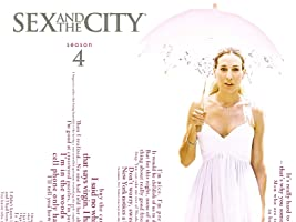 Sex and the City: Season 4