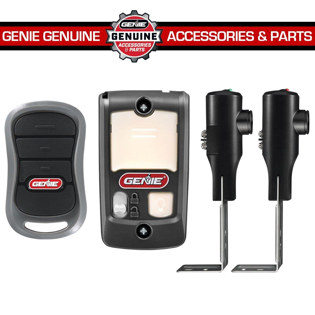 Genie Powerlift Garage Door Opener 189 Hp Ac Screw Opener