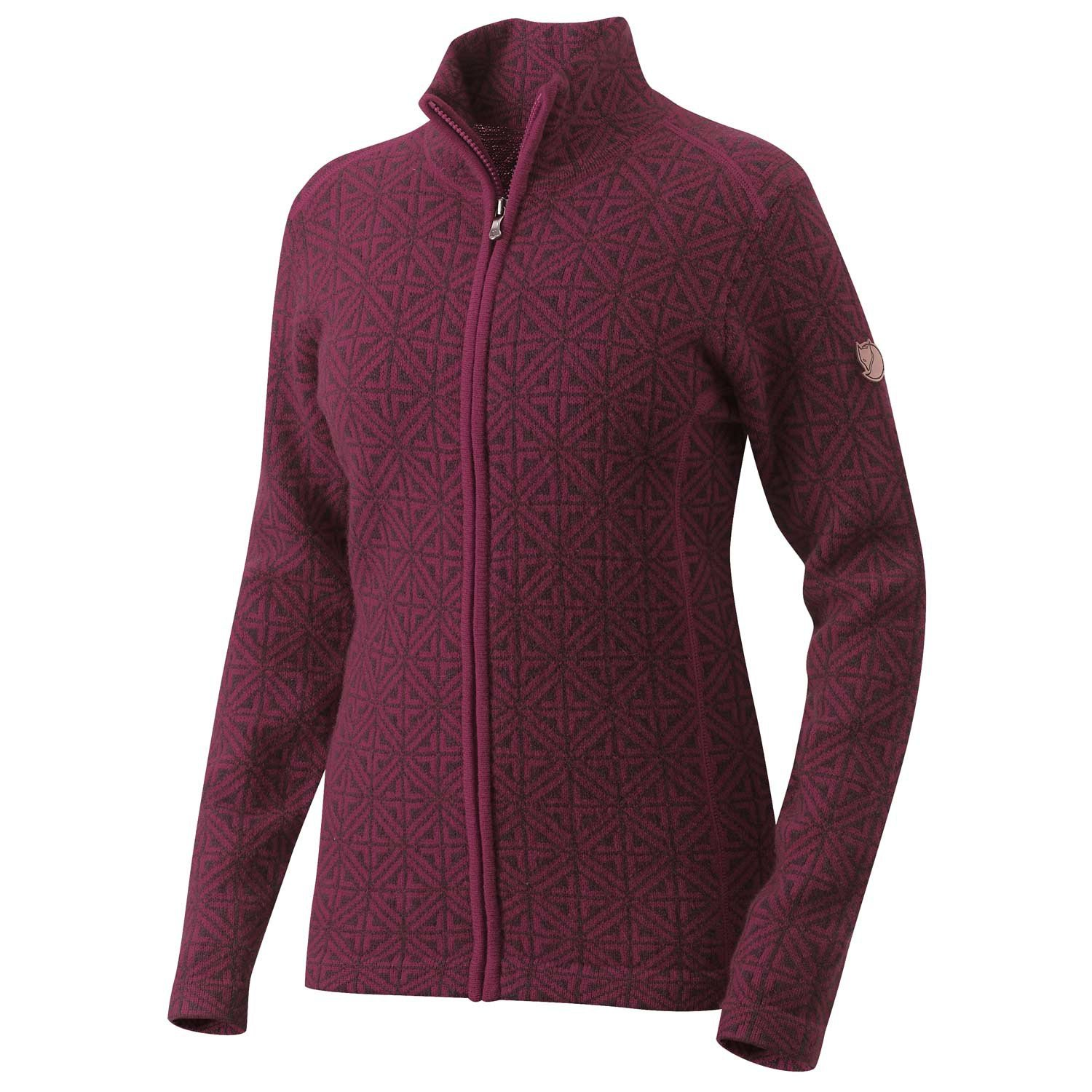 Fjällräven Frost Sweater Women - Strickjacke