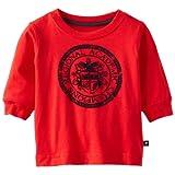 Kitestrings Baby Boys' Long Sleeve Tee Shirt