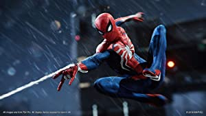 Marvel's Spider-Man: Special Edition - PlayStation 4