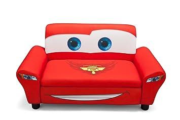 delta children bureau bureau et chaise avec boite de rangement cars cuisine. Black Bedroom Furniture Sets. Home Design Ideas