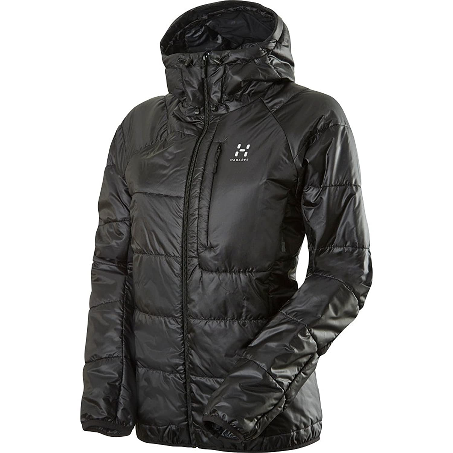 Haglofs Barrier Pro II Q Women's Hooded Outdoor Jacke