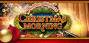 Hidden Objects: Magical Christmas Morning Adventures FREE by Beansprites LLC