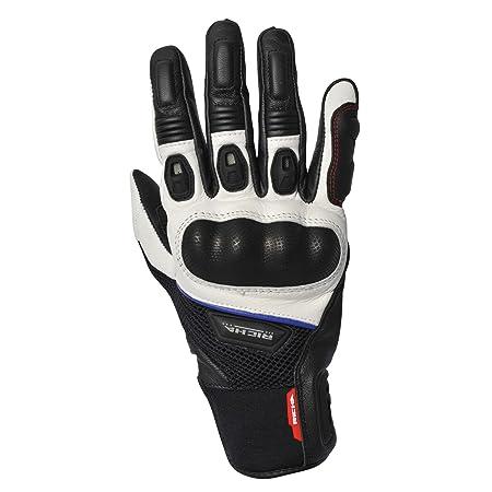 5BLA1800/2XL - Richa Blast Motorcycle Gloves XXL White