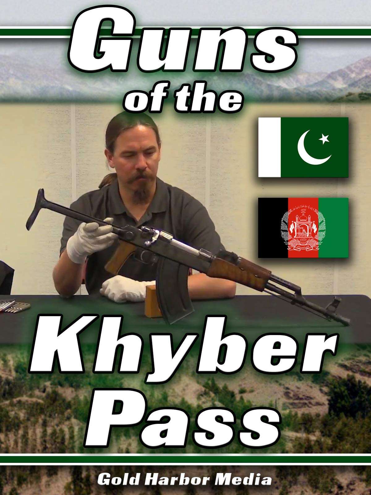 Guns of the Khyber Pass