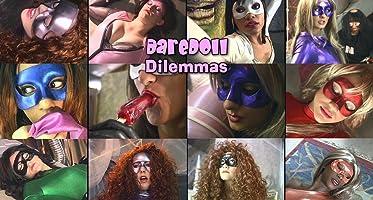 The DareDoll Dilemmas, Uncut (Vol. 2)