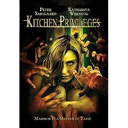 Kitchen Priviledges