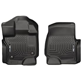Floor Mats for Trucks - Husky Liners 18361