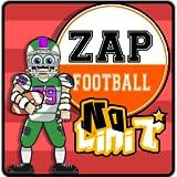 ZapFootBall No limit