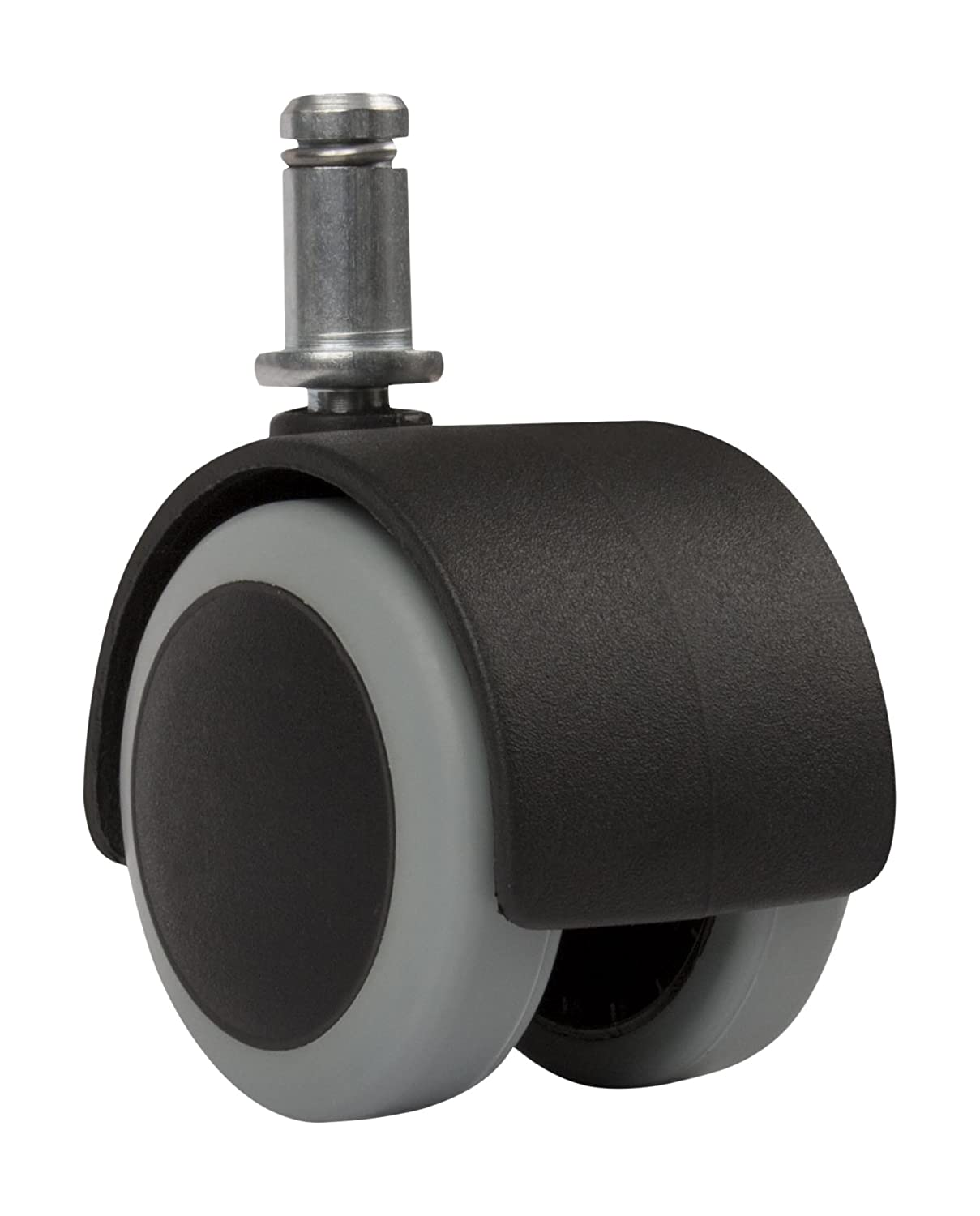 Rubber Office Chair Caster Wheels